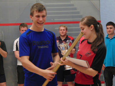 2012 Youth World Champion