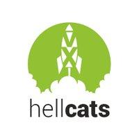 HellCats logo