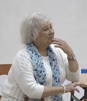 Dame Sylvia Grice