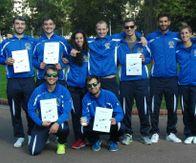 European Championships: The Italian Players