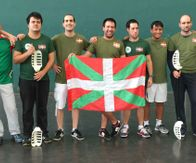 European Championships: Basque Country