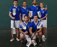 European Championships: Italy A