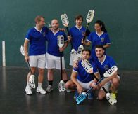 European Championships: Italy B