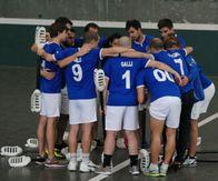 European Championships: Italy