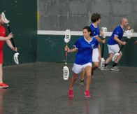European Championships: England v Italy A