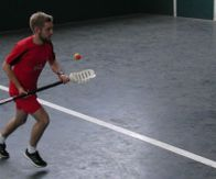 European Championships: England Captain Tom Hildreth
