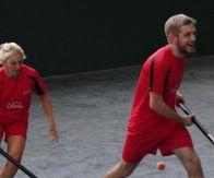 European Championships: England