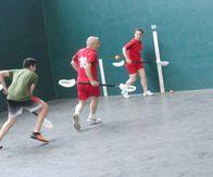 European Championships: Basque Country v England