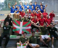 European Championships - The Players