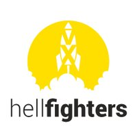 HellFighters logo